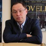 Biography Of Gleb Fetisov – Businessman, Philanthropist, Sports Enthusiast