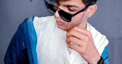 Musician Himanshu Ratawa Image