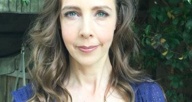 Actress Caroline McQuade Image