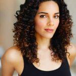 Actress Vanessa Rubio Image