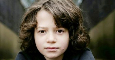 Child Actor Woody Norman Image