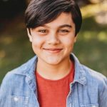 Actor Benjamin Hum Image