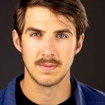 Actor Nick Preston Image