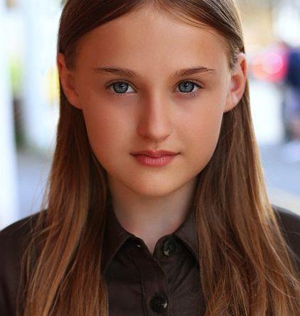 Actress Honor Davis-Pye Image