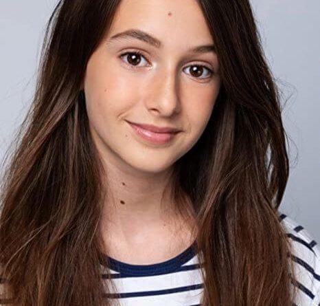 Actress Isabella Haddock Image